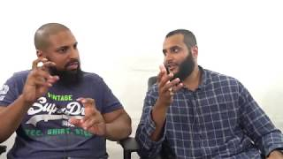 Reacting to Dr. Zakir Naik's Scientific Miracles #1
