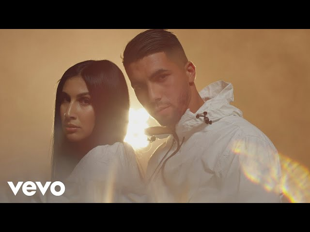 Anas - En l'air (Clip officiel) ft. Lyna Mahyem