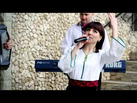 Lautarii Veseli   Moldovenii cind se aduna