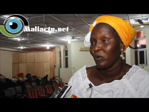 Mali : Témoignage De La Femme De Paul Boro (video )