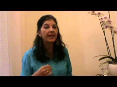 MARIA DEMETRY - Awakening Female Energy