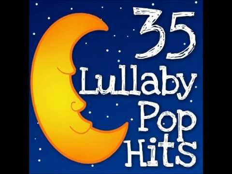 Wonderwall - Oasis Lullaby Tribute