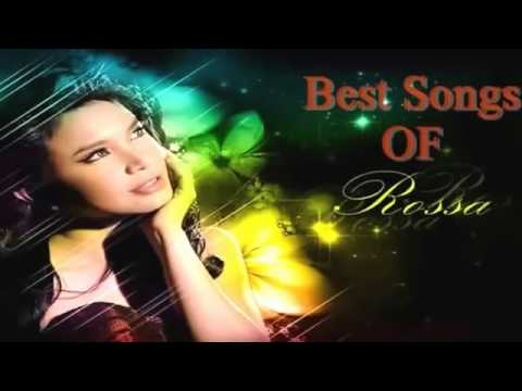 ROSSA The History FULL ALBUM 2015 Best Song Of ROSSA