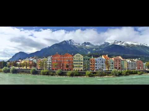 Harley Memorial European Tour - Switzerland and Austria