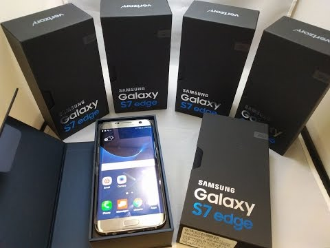 How To Bypass Google Account On Samsung S7 Edje
