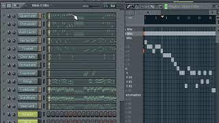 Kesesatan-Rhoma Irama-Fruty Loops Studio 9