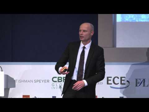 Disruptive Forces 2: Extreme Weather: ULI Europe Annual Conference 2015