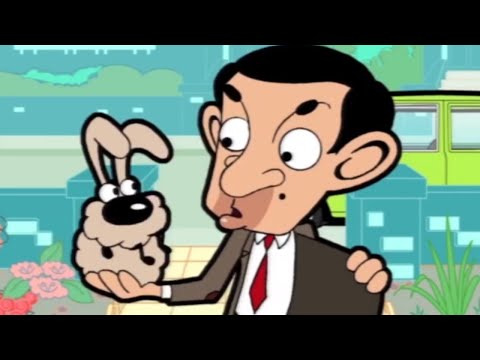 Hi Doggy | Funny Episodes | Mr Bean Official