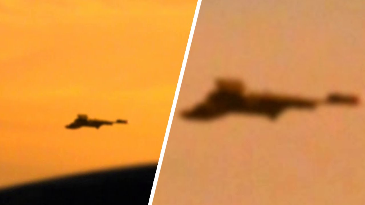 new alien sightings 2016