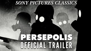 Persepolis | Official Trailer (2007)