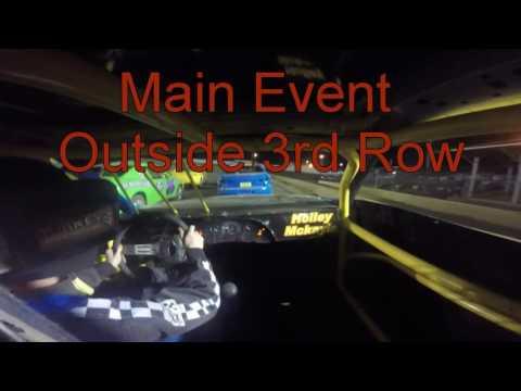 Brownstown Speedway Hornet 4/15/17