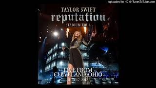 Taylor Swift - I Did Something Bad (Live From Cleveland) Video