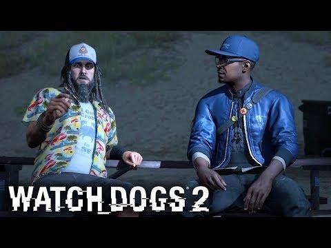 Watch Dogs 2: Sabotando Foguete! (Gameplay PS4) em Português PT-BR! #15