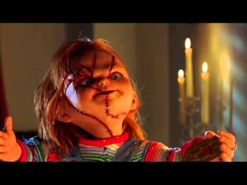 Download Curse of Chucky Mike Relm Mash-Up Video