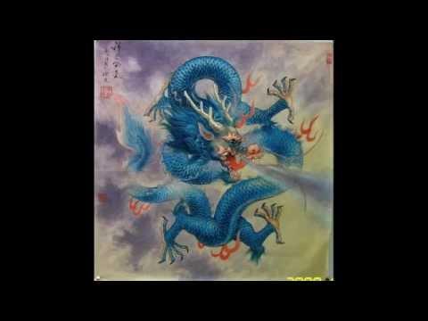 Chinese and Japanese Dragon Tribute -Miyavi