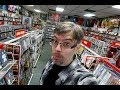 Movie Hunting  -  Family Video Store - Out of Print Blu ray/Dvds and Vhs Tapes