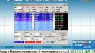 Торговые платформы валютного рынка -1. Трейдинг для начинающих.