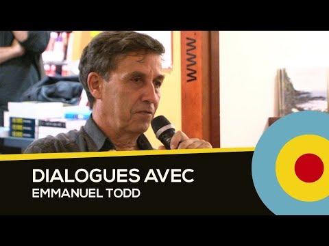 Dialogues avec Emmanuel Todd Image 1