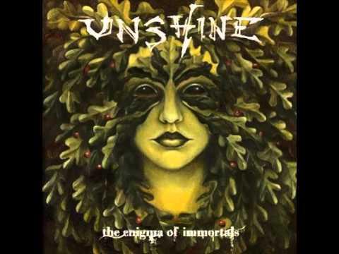 Клип Unshine - Animal Spirit