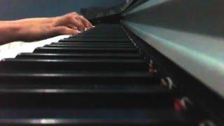Moonlight Bay (Piano Cover)