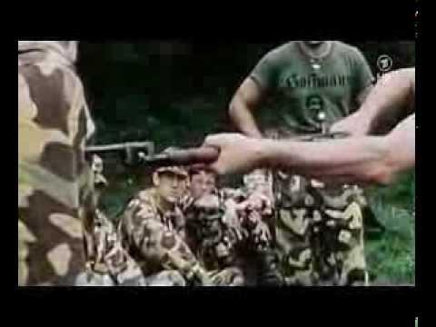 Rechts-Staat und Nazi-Terror (Beschreibung beachten !!)