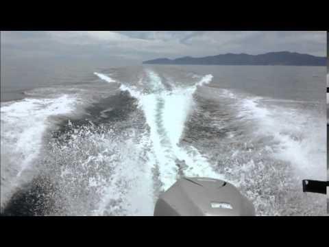 Cerralvo Island boat tour