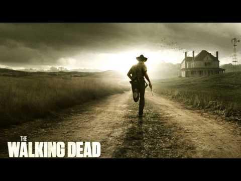 The Walking Dead Muzyka Ben Howard - Oats In The Water