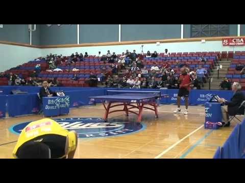 (TM) WU Hao vs PETER-PAUL (4) - 2010 China vs Cana...