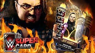 Les Cartes 'Goliath' envoient du LOURD sur WWE SuperCard