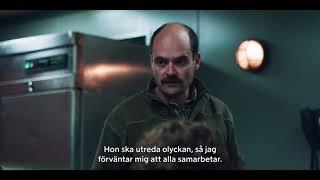 Rig 45 - Thriller TV Series (2018) - Official Trailer