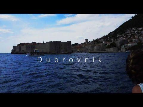 Dubrovnik Croatia Travel 4K (Sony A6300, Beholder MS1)