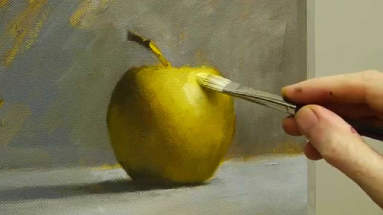 Image Result For Acrylic Fine Art Painting Techniques