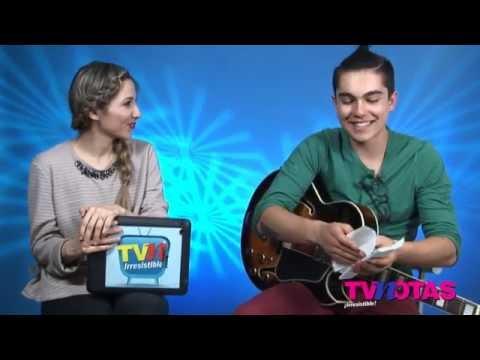 Video Chat Sergio Mayer Mori