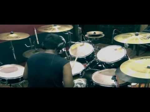 drum solo by shrap drummer dipanjan dey