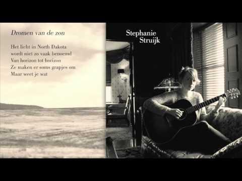 Stephanie Struijk - Dromen van de zon