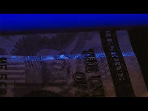 Secrets of Counterfeiting and Currency