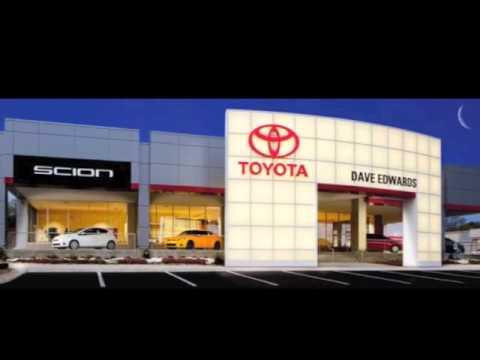 Wonderful Visit Dave Edwards Toyota Today!