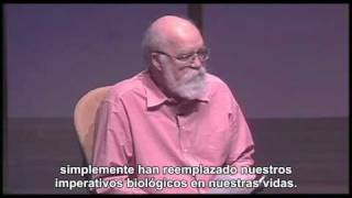 Daniel Dennett en TED 2002 HQ 1/2: Memes peligrosos (en español)