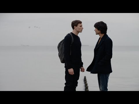 An unusual seduction  London Spy: Episode 1 P  BBC Two