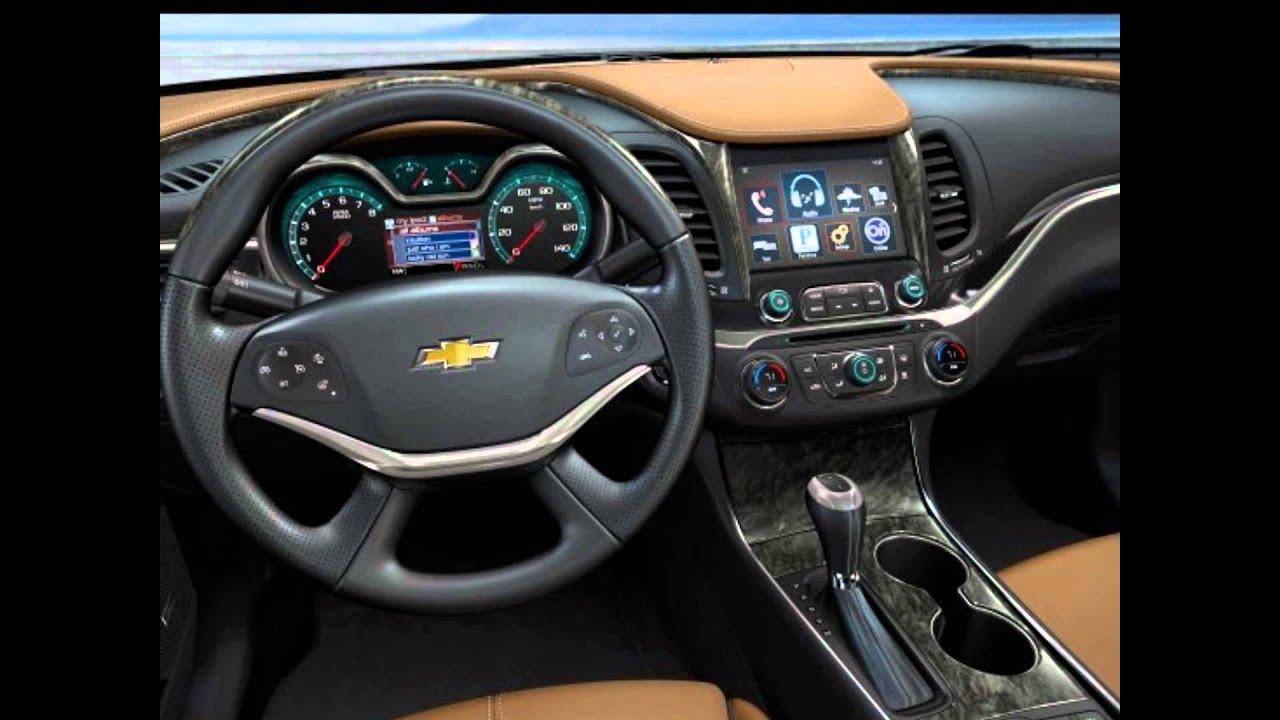 2014 Impala Ss Youtube