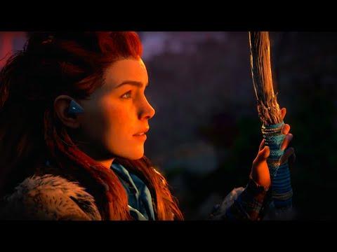 Horizon Zero Dawn Official Celebrating One Year Trailer