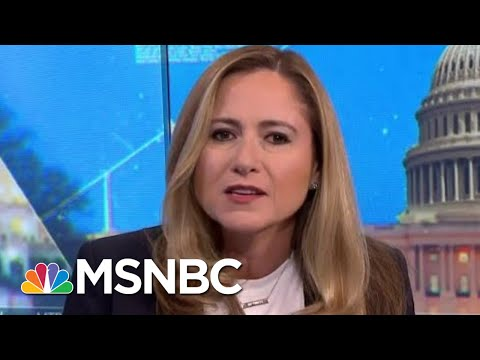 Mucarsel-Powell: \'Willing To Talk To Anyone Who Will Expand Access To Medicare\' | MTP Daily | MSNBC