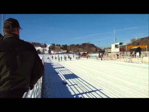 Steamboat Nordic Races