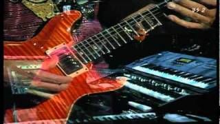 "SANTANA Live In Japan ""Incident At Neshabur"""