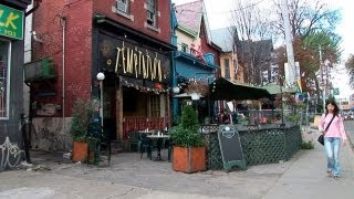 Toronto, Chinatown and Kensington Market - Canada HD Travel Channel