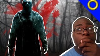 Top 15 scariest YouTube videos (Reaction) (Part 1)