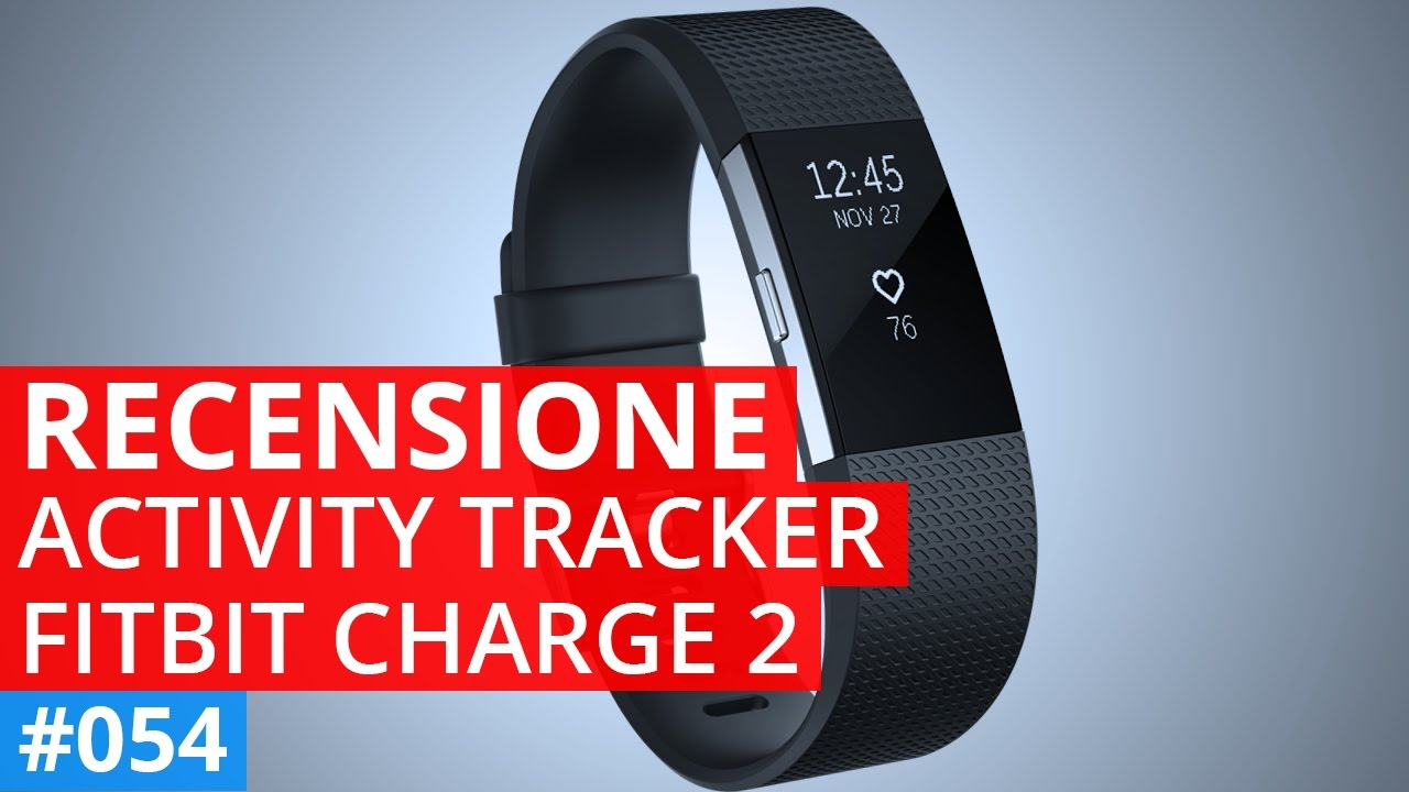 Primi passi per Fitbit Charge 2 - Fitbit Official Site for ...