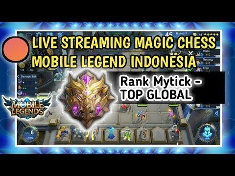 DARK 99!!UPDATE BARU MAGIC CHESS CARI META BARU - MAGIC CHESS INDONESIA