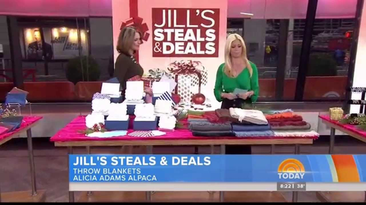 Personalized Preppy Stationery Featured On Jill S Steals Deals On Nbc S Today Show Youtube
