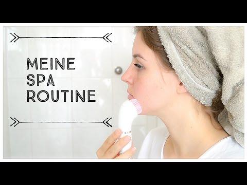 Meine Spa Routine + DIY Masken & Braun Face Spa   Lovethecosmetics